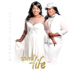 Album Spirit and Life from Ntokozo Mbambo