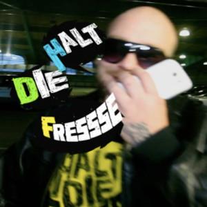 Halt Die Fresse (Explicit)