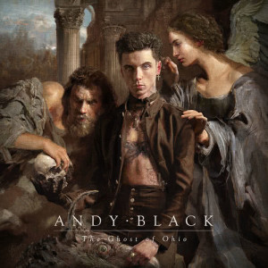 Album The Ghost of Ohio from Andy Black
