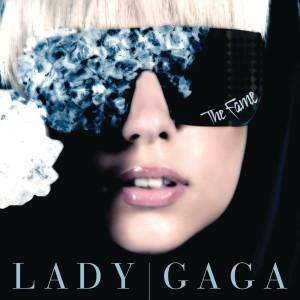 Lady GaGa的專輯The Fame
