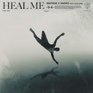 Album Heal Me from Matisse & Sadko