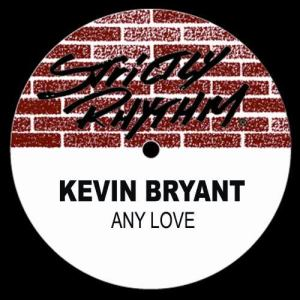 Album Any Love from Kevin Bryant