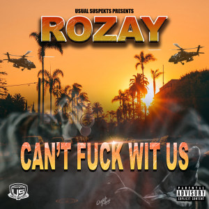 Album Can't Fuck Wit Us from Rozay