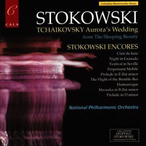 Album Tchaikovsky: Aurora's Wedding - Stokowski Encores from National Philharmonic Orchestra