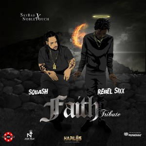 Listen to Faith (Tribute) (Explicit) song with lyrics from Squash
