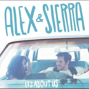 Album It's About Us from Alex & Sierra