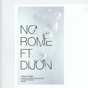 Album Trust3000 from No Rome