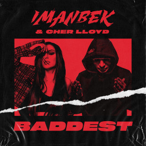Cher Lloyd的專輯Baddest