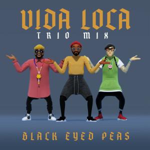 Black Eyed Peas的專輯VIDA LOCA (TRIO mix)