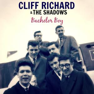 Cliff Richard的專輯Bachelor Boy