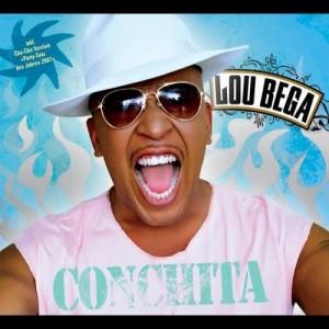 Album Conchita from Lou Bega