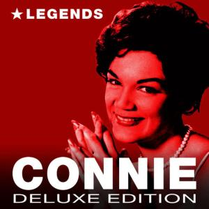 Connie Francis的專輯Legends (Deluxe Edition)