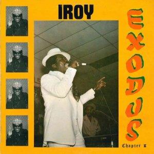 Album Exodus from I Roy