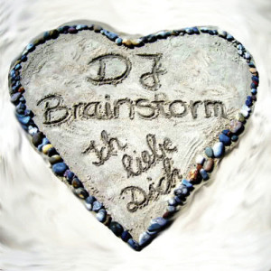 Album Ich Liebe Dich from DJ Brainstorm