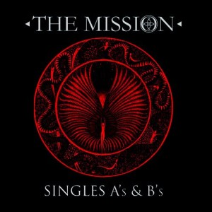 Album Singles from The Mission