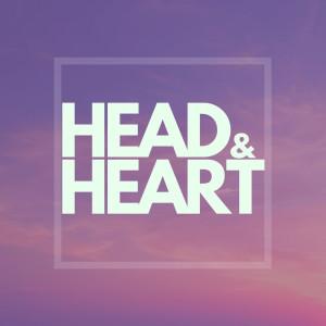 Album Head & Heart from CDM Project