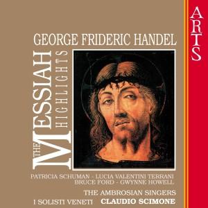 I Solisti Veneti的專輯Händel: The Messiah - Highlights