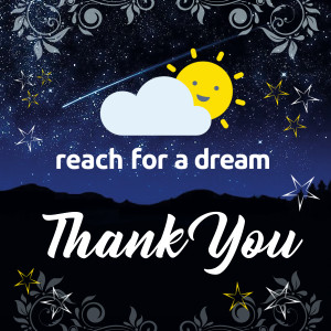 Listen to Thank You / Reach for a Dream Song song with lyrics from Mi Casa