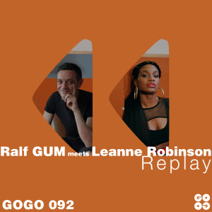 Album Replay from LeAnne Robinson