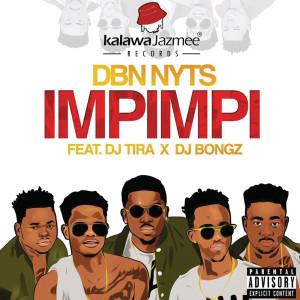 Album Impimpi from Dbn Nyts