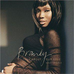 收聽Brandy的Talk About Our Love (E-Smoove Classic Edit)歌詞歌曲
