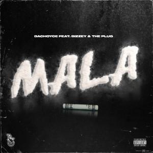 Album Mala (Explicit) from The Plug