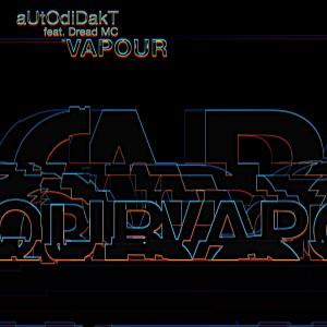 Album Vapour from Autodidakt