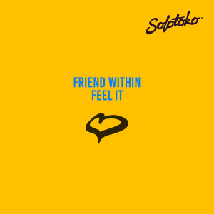 Album Feel It from Friend Within