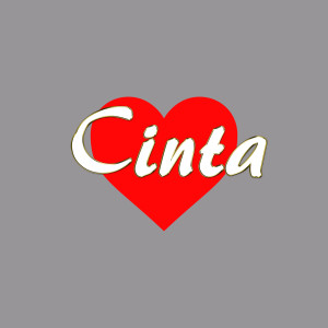 Album Cinta from Virginia