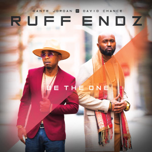 Album Be The One from Ruff endz