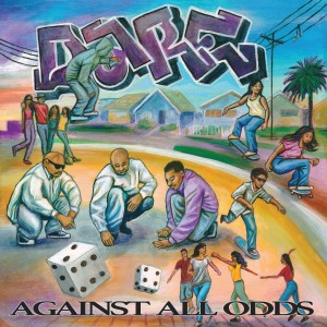 Album Against All Odds from Dare