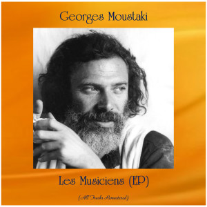 Album Les Musiciens (EP) from Georges Moustaki