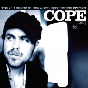 Album The Clarence Greenwood Recordings from Citizen Cope