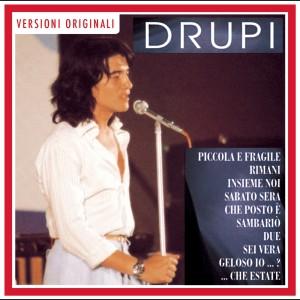 Album Drupi from Drupi