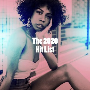Album The 2020 Hit List from Billboard Top 100 Hits