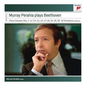Murray Perahia的專輯Murray Perahia plays Beethoven