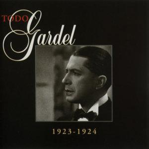 Carlos Gardel的專輯La Historia Completa De Carlos Gardel - Volumen 39