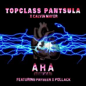 Album Ara (Thunder) from Payseen