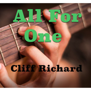 Cliff Richard的專輯All For One