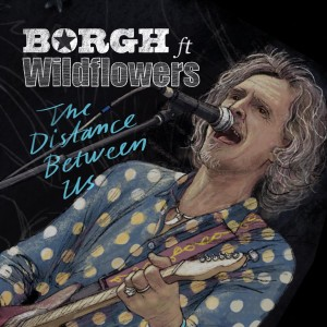 Album The Distance Between Us from Wildflowers