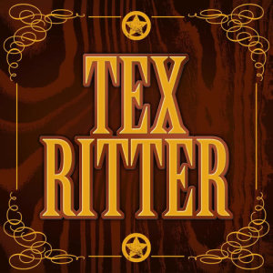 Album Tex Ritter from Tex Ritter