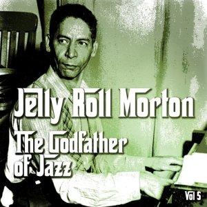 The Godfather of Jazz, Vol. 5