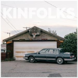 Sam Hunt的專輯Kinfolks