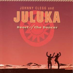 Album Heart of the Dancer from Johnny Clegg & Savuka