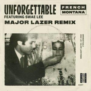Unforgettable (Major Lazer Remix)