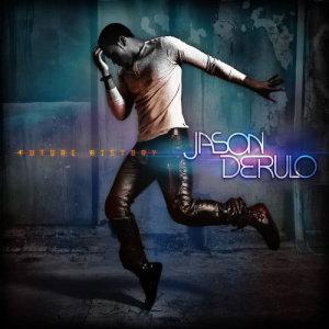 Jason Derulo的專輯Future History (Deluxe Edition)