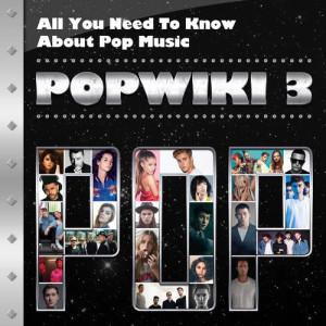 Various Artists的專輯POPWIKI 3