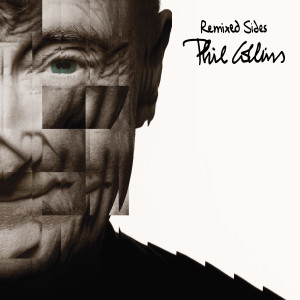 Album Remixed Sides from Phil Collins