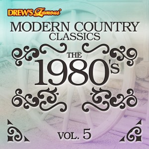 The Hit Crew的專輯Modern Country Classics: The 1980's, Vol. 5
