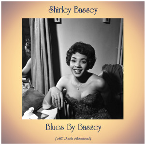 Album Blues By Bassey from Shirley Bassey
